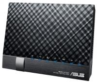 ADSL2+ роутер ASUS DSL-N17U