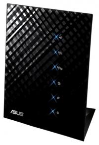 Беспроводной роутер ASUS RT-N56U