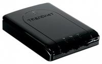 Беспроводной роутер TRENDNET TEW-655BR3G
