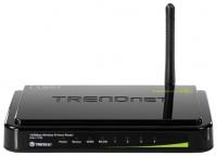 Беспроводной роутер TRENDNET TEW-711BR