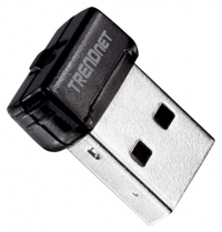 Сетевой адаптер WiFi TRENDNET TEW-648UBM USB