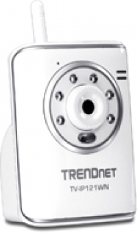 IP-камера TRENDNET TV-IP121WN