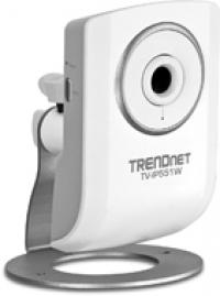 IP-камера TRENDNET TV-IP551W