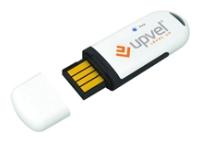 Сетевой адаптер WiFi UPVEL UA-214NU USB 2.0