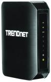 Беспроводной роутер TRENDnet TEW-811DRU