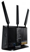 Беспроводной роутер ASUS 4G-AC55U