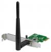 Сетевой адаптер WiFi ASUS PCE-N10 PCI Express