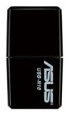 Сетевой адаптер WiFi ASUS USB-N10 USB