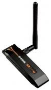 Сетевой адаптер WiFi D-LINK DWA-126 USB