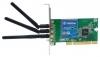 Сетевой адаптер WiFi TRENDNET TEW-623PI PCI